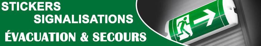 Évacuation & Secours
